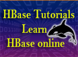 HBase Tutorials - Learn HBase online