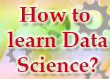 How to learn Data Science?