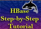 HBase Step-by-Step Tutorial