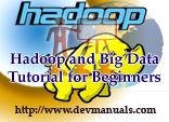 Hadoop and Big Data Tutorial for Beginners